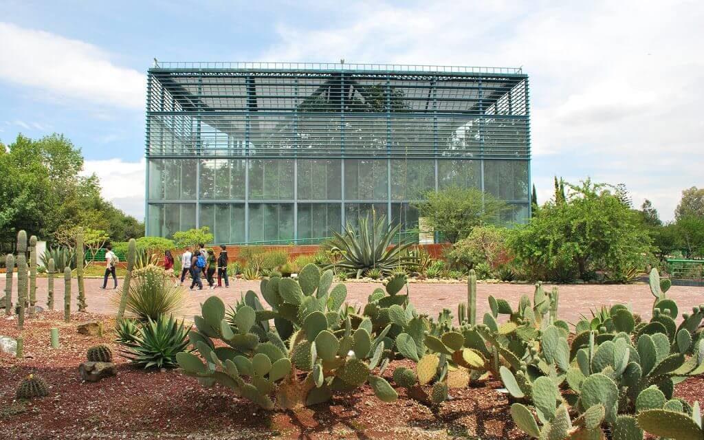 Descubre el parque bicentenario