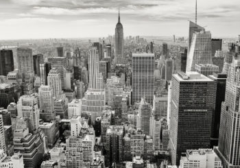 Rascacielos que avergüenzan a Nueva York