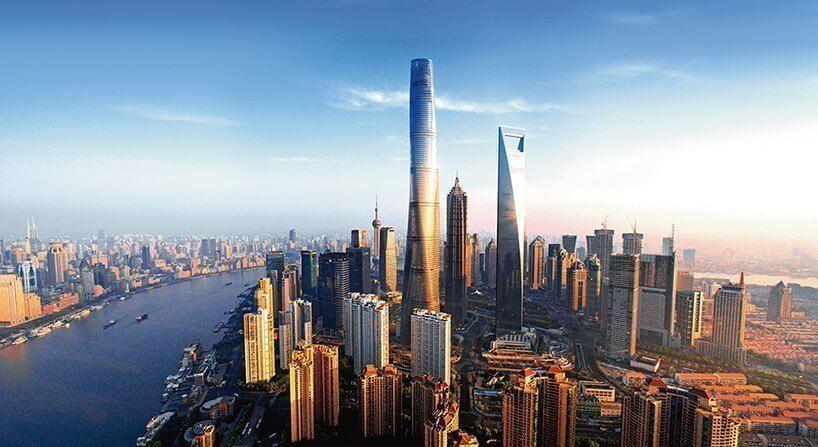Descubre los rascacielos más impresionantes del mundo