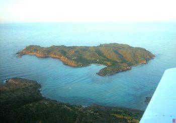 Compra un isla por 3,2 millones de dólares