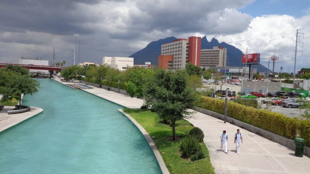 Las tres ciudades más seguras de México