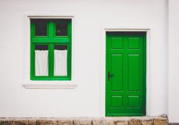 Cómo elegir tu puerta ideal