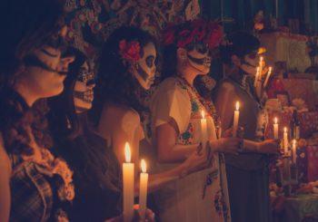 Curiosidades del día de muertos