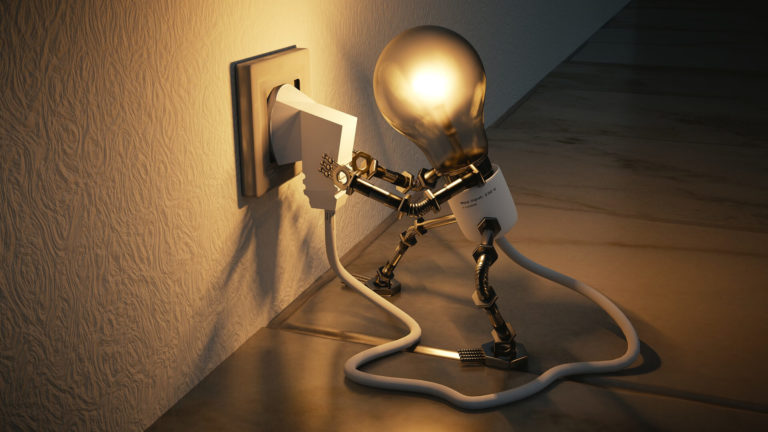 The role of electricity