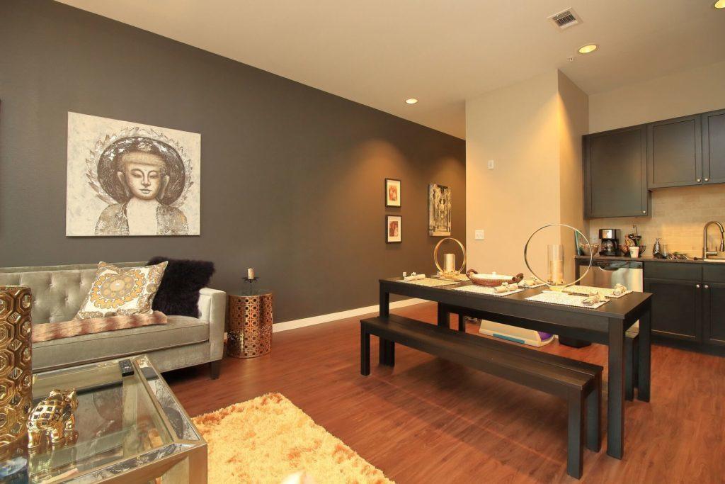 Aplica técnicas de Home Staging para enamorar con tu vivienda