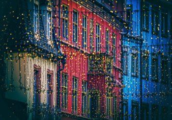 Con qué color decorar la navidad
