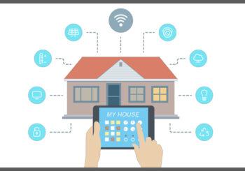 Cómo transformar tu hogar con la domótica