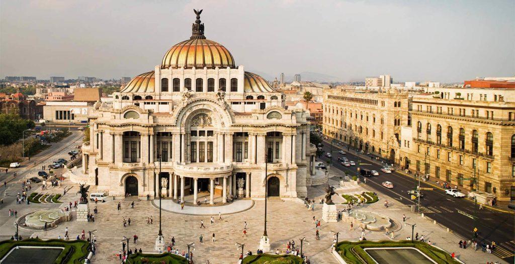 Mudarte a ciudad de méxico