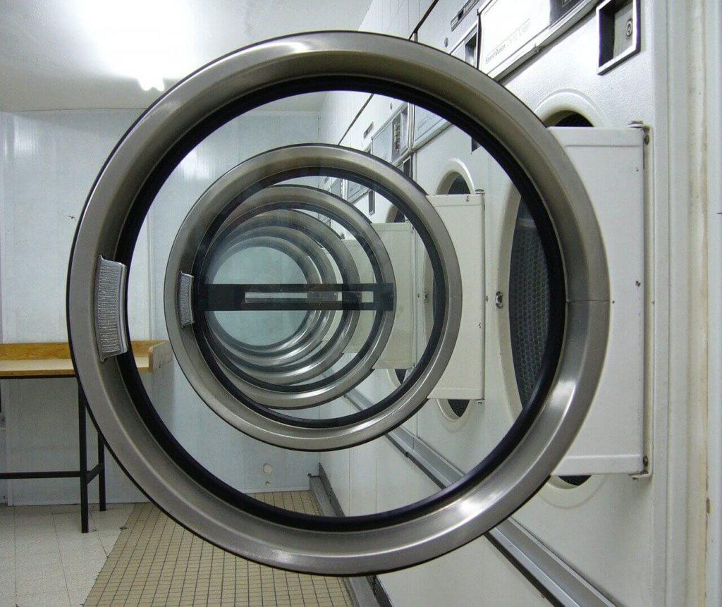 Cómo ahorrar agua con tu lavadora