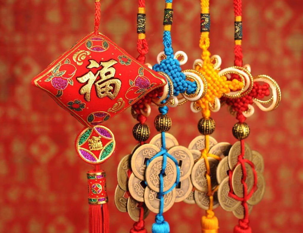 Cómo decorar tu hogar durante el año nuevo chino