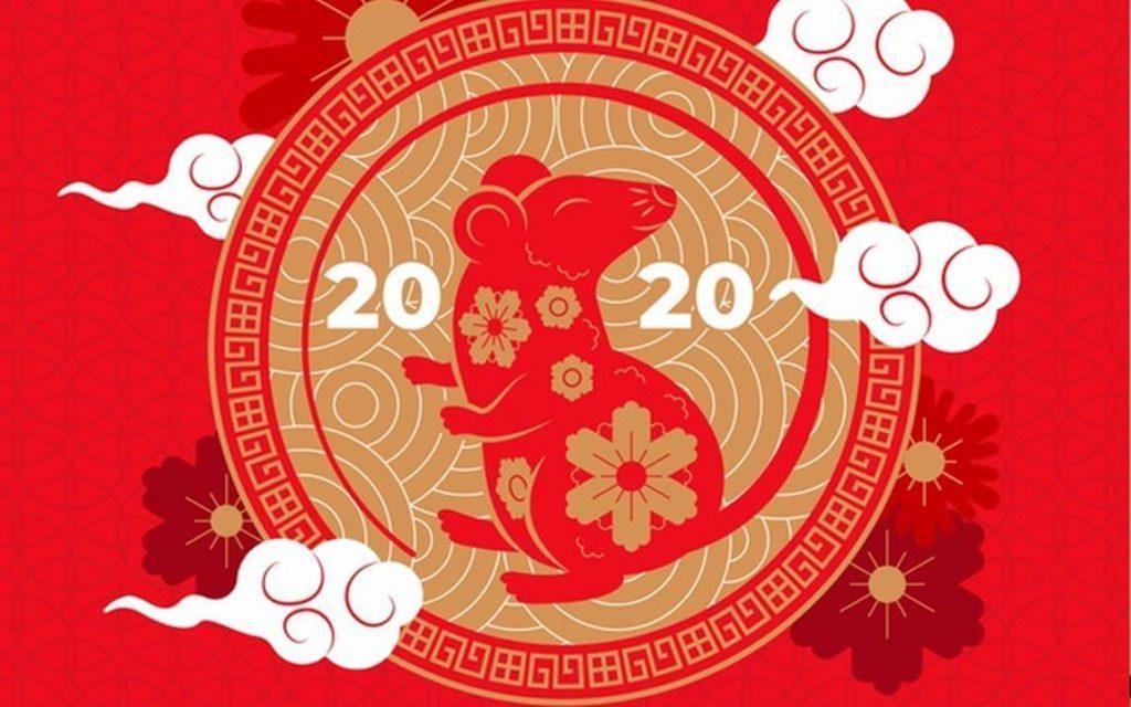 Cómo decorar tu hogar en el año nuevo chino