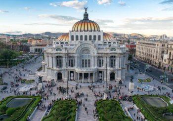 3 historias de Ciudad de México