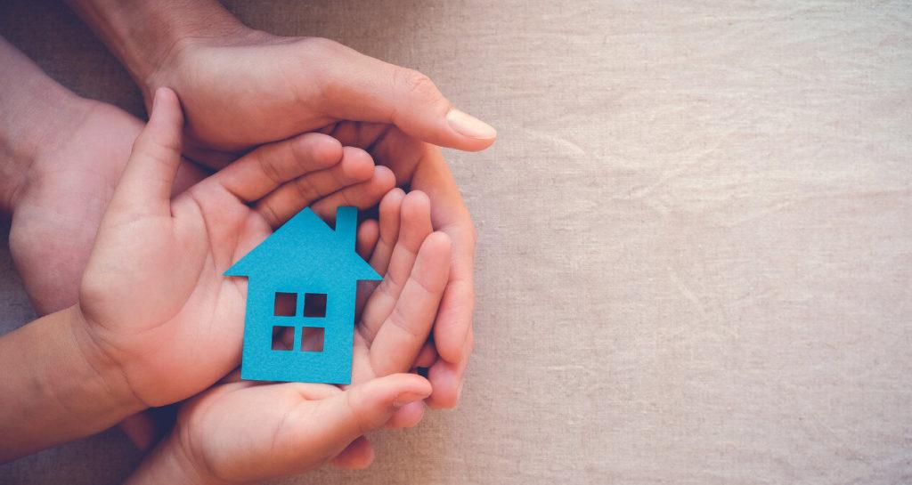 Cómo recibir una casa en herencia y sin testamento