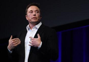 Las mansiones que compraría Elon Musk