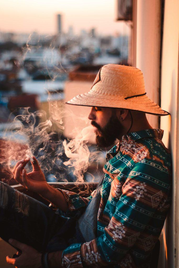 Fumar en el hogar te provocará cáncer