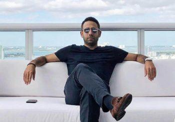 El asesor inmobiliario despedido por Instagram