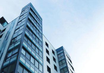 Cómo serán los edificios inteligentes del futuro