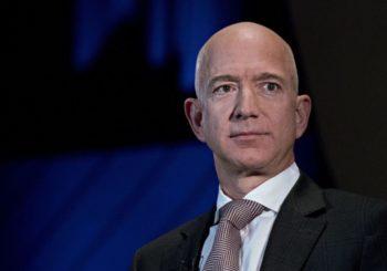 Jeff Bezos compra la mansión más cara del mundo