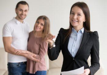¿Cuál es la función de un agente inmobiliario?