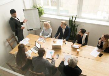 Las claves para conformar un equipo de ventas calificado